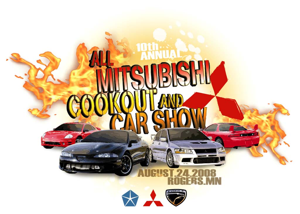 All Mitsu Weekend -- August 22-24 -- Rogers, MN