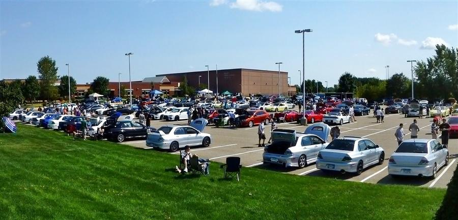 All Mitsubishi Cookout And Car Show Minnesota S - Car show mn